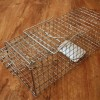 Figure 1. Wire cage trap.