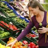 Figure 1. Shopping for healthy,, low cost meals for one can be easy and enjoyable with just a little bit of planning