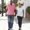 Figure 1.  Regular physical activity helps to reduce fall risk. Walking is a great way to stay active.
