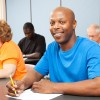 adult learners complete survey