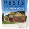 Figure 1. This fact sheet is excerpted from SP486: Pests in and around the Southern Home, which is available from the UF/IFAS Extension Bookstore. http://ifasbooks.ifas.ufl.edu/p-1222-pests-in-and-around-the-southern-home.aspx