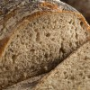 Figure 1. Whole grain breads are a great source of dietary fiber, as well as many vitamins and minerals needed for good health.