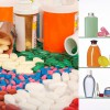 Figure 1. Common pharmaceutical and personal care products (PPCPs) in households Credit: iStock/Thinkstock.com