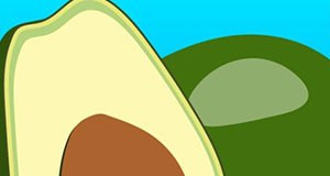 Figure 1. SmartIrrigation Avocado app icon
