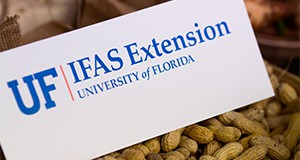 UF/IFAS Extension sign