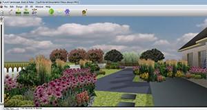 Figure 2. Screenshot of Punch! 3D view plant groupings.jpg