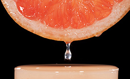 grapefruit, USDA photo