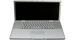 Laptop computer. Portable electronics, technology, computing. UF/IFAS Photo: Thomas Wright.